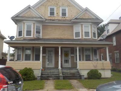 Berwick Multi Family Home For Sale: 509-511 E 3rd Street
