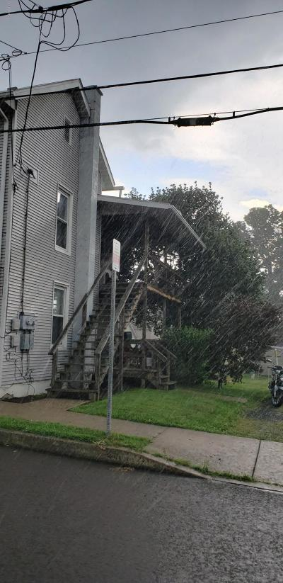 Danville Rental For Rent: 328 Center Street