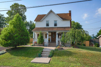 Single Family Home For Sale: 1308 2nd Avenue