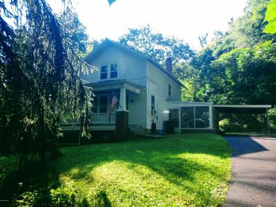 Bloomsburg Single Family Home For Sale: 11 Red Mill Road