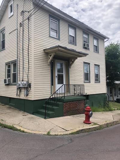 Bloomsburg Rental For Rent: 101 West Street