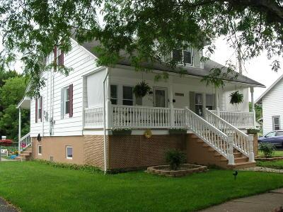 Single Family Home For Sale: 255 E 10th Street