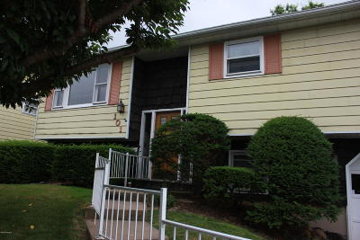 Berwick Single Family Home Active Contingent: 101 Maple Road