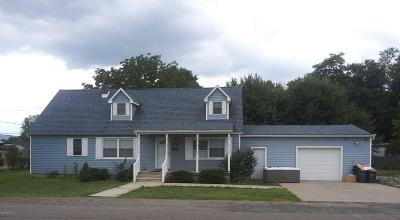Single Family Home Active Contingent: 1001 6th Avenue