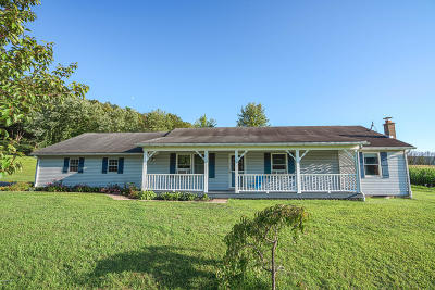 Single Family Home For Sale: 68 Chapel Hill Road