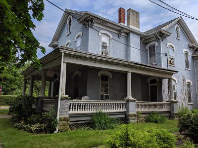 Bloomsburg PA Multi Family Home For Sale: $249,900