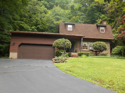 Berwick PA Single Family Home For Sale: $189,000