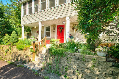 Bloomsburg PA Single Family Home For Sale: $169,900