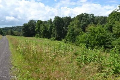 Benton Residential Lots & Land For Sale: Kiles Road