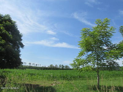 Danville Residential Lots & Land For Sale: County Line Road