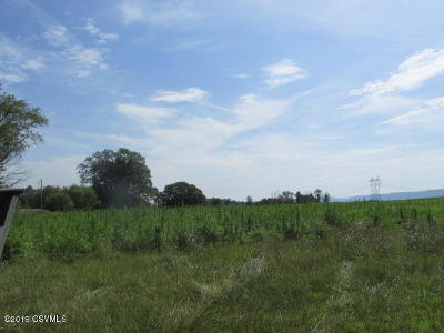 Bloomsburg Residential Lots & Land For Sale: Grovania Drive