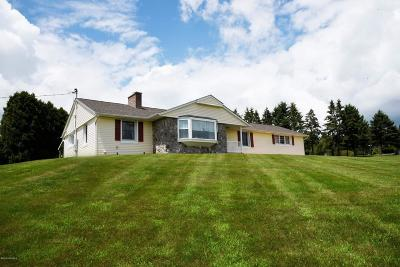 Columbia County, Luzerne County, Montour County Single Family Home For Sale: 10 Gray Street