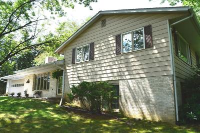 Bloomsburg PA Single Family Home Active Contingent: $230,000