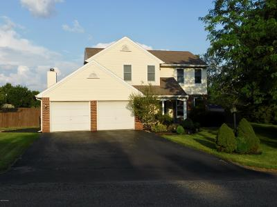 Bloomsburg PA Single Family Home For Sale: $249,000
