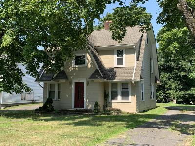 Bloomsburg Single Family Home For Sale: 827 Lightstreet Road