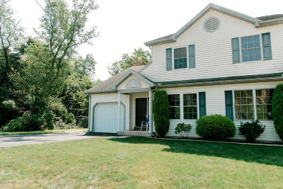 Bloomsburg PA Single Family Home For Sale: $229,900