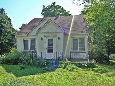 Single Family Home For Sale: 906 Salem Boulevard