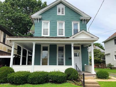 Berwick Multi Family Home For Sale: 309 E Front Street