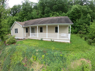 Bloomsburg Single Family Home For Sale: 730 Scenic Avenue