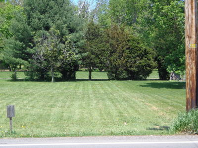 Berwick Residential Lots & Land For Sale: Tract 1572 Freas Avenue
