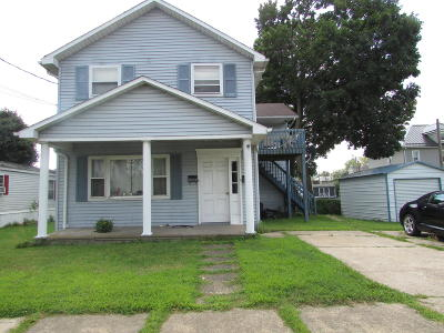 Columbia County Multi Family Home For Sale: 308 E 8th Street