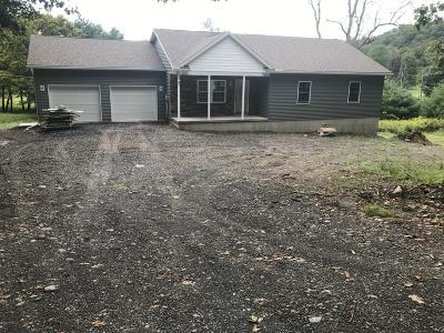 Shickshinny PA Single Family Home For Sale: $229,000