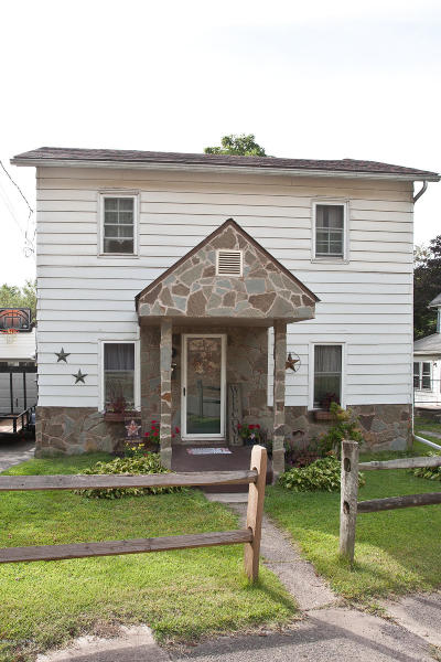 Columbia County Single Family Home For Sale: 531 2 1/2 Street
