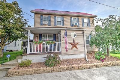 Berwick Single Family Home For Sale: 222 E 14th Street