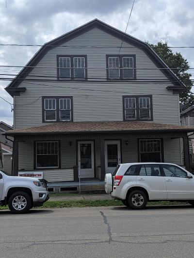 Single Family Home For Sale: 232-234 E Second Street