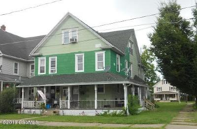Berwick PA Rental For Rent: $800