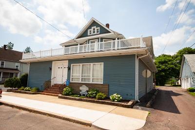 Benton Multi Family Home For Sale: 30 2 1/2 Street