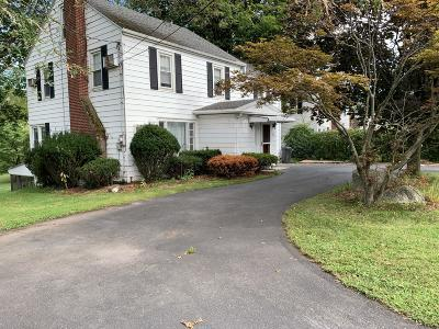 Bloomsburg PA Single Family Home For Sale: $155,000