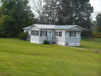Stillwater PA Single Family Home For Sale: $58,000