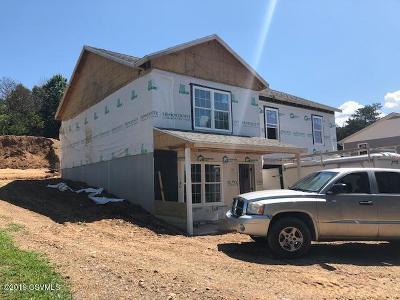 Single Family Home For Sale: 62 Kachinka Hollow Road