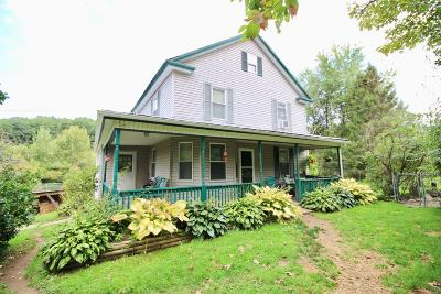 Benton PA Single Family Home For Sale: $319,000
