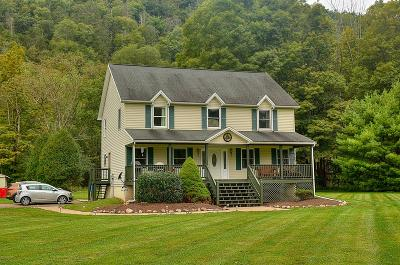 Stillwater PA Single Family Home For Sale: $259,900