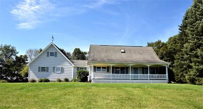 Shickshinny PA Single Family Home For Sale: $299,000