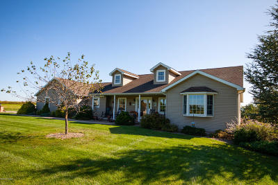 Nescopeck PA Single Family Home For Sale: $359,900