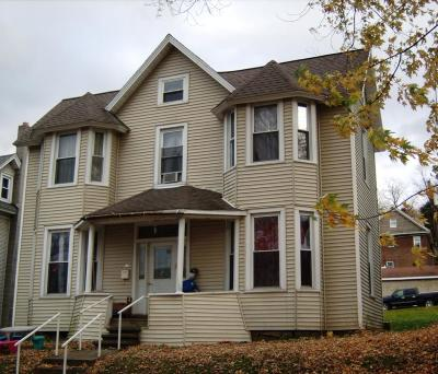 Johnsonburg Single Family Home For Sale: 623 First Ave