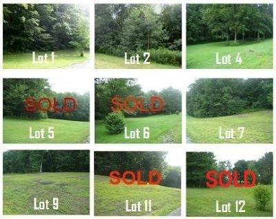 Elk County Residential Lots & Land For Sale: Carolwood Rd