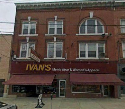Elk County Commercial For Sale: 35 N St Marys St