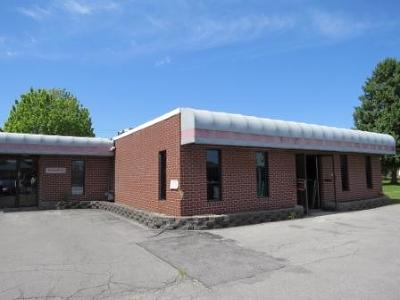 Elk County Commercial For Sale: 419 Erie Ave