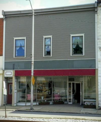 Saint Marys PA Commercial For Sale: $88,000