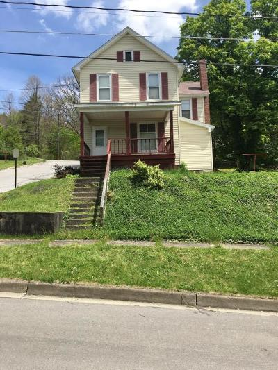 Ridgway Multi Family Home For Sale: 542 Rock