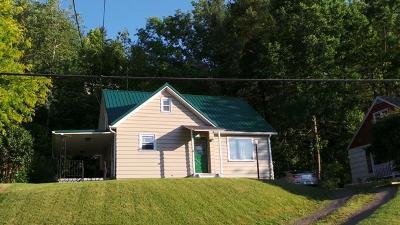 Emporium PA Single Family Home For Sale: $35,000