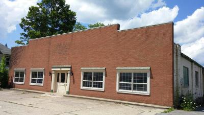 Elk County Commercial For Sale: 315 Brusselles St
