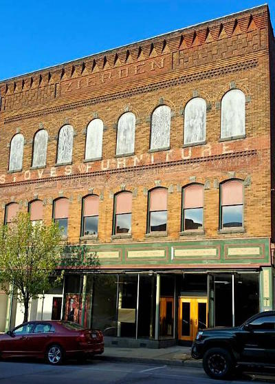Elk County Commercial For Sale: 521 Market St