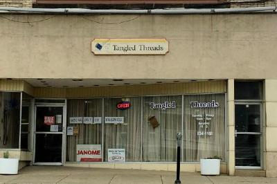 Commercial Rented: 69 Erie Ave