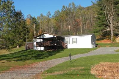 Emporium PA Single Family Home For Sale: $68,500