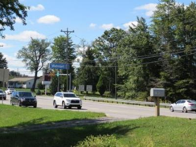 Elk County Commercial For Sale: 1099 Million Dollar Hwy